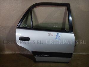 Дверь боковая на Toyota Carib AE111