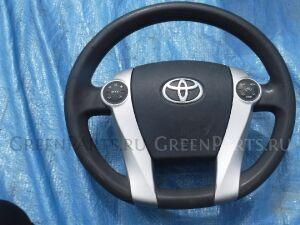 Руль на Toyota Prius ZVW30 2ZR-FXE 2WD