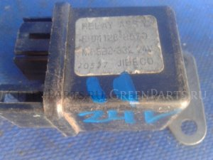 Реле на Isuzu ELF NKR58 4BE1 8941288570