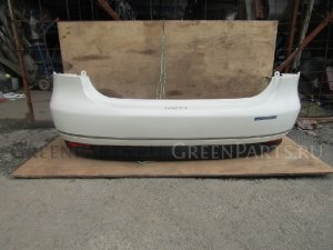 Бампер на Nissan Bluebird Sylphy KG11 QX1S