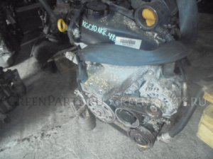 Двигатель на Toyota Passo KGC10 1KR 0520744