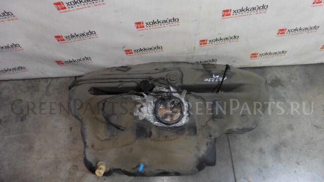 Бензобак на Toyota Avensis AZT250