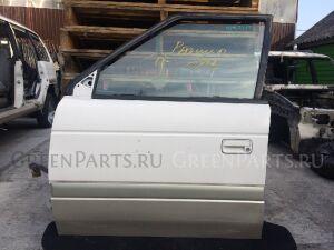 Дверь на Mazda Mpv LVLR WL-TE MPV2534