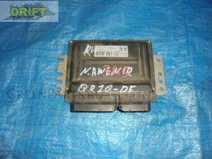 Блок управления efi на Nissan Avenir RW11 QR20-DE