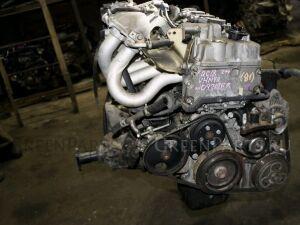 Двигатель на Nissan Ad VHNY11 QG18DE 097125B