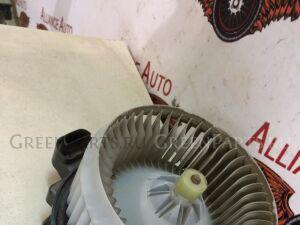 Мотор печки на Toyota Camry ACV40 2AZFE 5