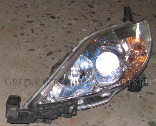 Фара на Mazda Premacy CREW 4998