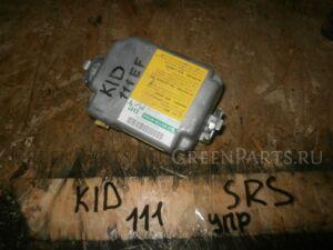 Блок управления airbag на Daihatsu Terios Kid J111G EF 89170-87402