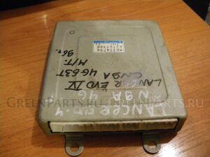 Блок управления efi на Mitsubishi Lancer Evolution CN9A 4G63T MD334794