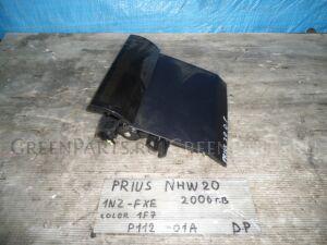 Бардачок на Toyota Prius NHW20 1NZFXE 55420-47010