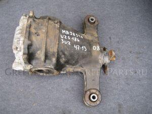 Редуктор на Toyota Crown Majesta UZS186 3UZ 47:13