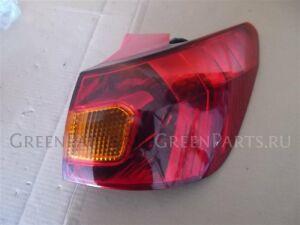 Стоп на Toyota Caldina ZZT241 2157