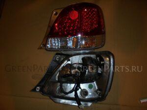 Стоп на Toyota Aristo JZS160 601502