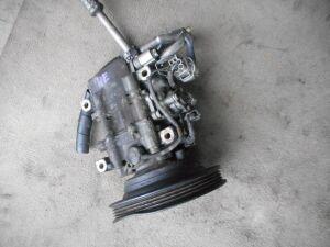 Компрессор кондиционера на Toyota Corsa EL51 4EFE 442500-1620