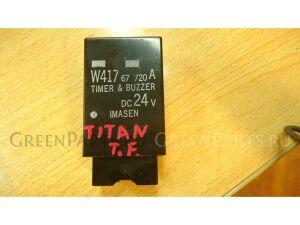 Реле на Mazda Titan TF W417 67 720А
