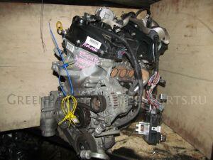 Двигатель на Toyota Passo KGC10 1KR-FE 0039447