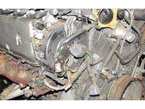 Двигатель на Honda Legend C35A 1043130