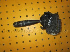Гитара на Toyota Corolla Fielder NZE121 1NZ-FE