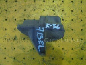 Брызговик на Honda Fit GE6 L13A