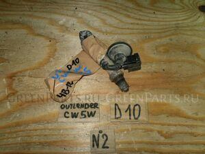Лямбда-зонд на Mitsubishi Outlander CW5W 4B12