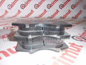 Тормозные колодки на Toyota Land Cruiser Prado RZJ125W,RZJ120W,KDJ120W,KDJ125W