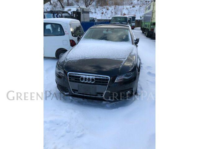 Дверь на Audi A4 8K5/B8 53