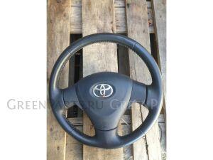 Руль на Toyota RUMION ZRE152,ZRE154,NZE151