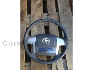 Руль на Toyota NOAH,VOXY ZZR70,ZZR75