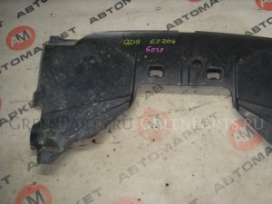 Защита двигателя на Subaru Impreza GD9 EJ204