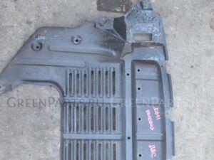 Защита двигателя на Toyota Progres JCG10