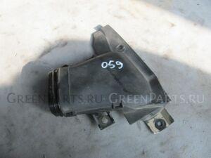 Воздухозаборник на Honda Fit GP5,GP6,GK3,GK4,GK5,GK6