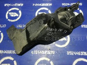 Защита двигателя на Subaru Impreza GH7,GH2,GH3 EL154