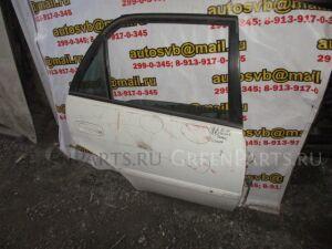 Дверь на Toyota Carib AE111