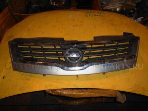 Решетка радиатора на Nissan Serena C25
