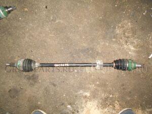 Привод на Toyota Bb QNC20