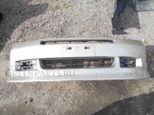 Бампер на Honda Mobilio GB1