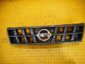 Решетка радиатора на Nissan X-Trail NT31, T31, DNT31, TNT31 MR20DE
