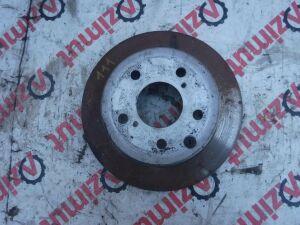 Тормозной диск на Toyota Crown GS131 1G-FE 111