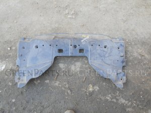Защита двигателя на Subaru Impreza GG2
