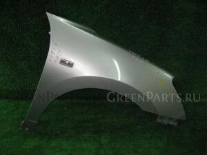 Крыло на Nissan Bluebird Sylphy KG11
