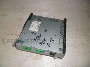 Электронный блок на Honda MDX YD1 J35A 39118-S3V-J010-M1