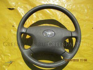Руль на Toyota Gaia ACM10