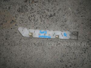Крепление бампера на Subaru Impreza GH2