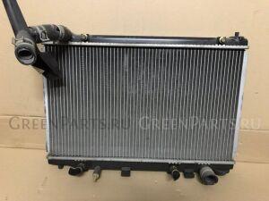 Радиатор основной на Mazda Demio DY3W ZJ LOT
