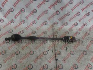 Привод на Honda Fit GE6 L13A 661