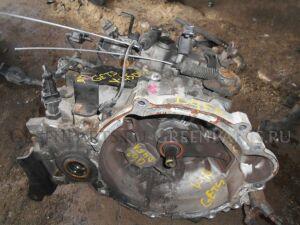 Кпп механическая на Hyundai Getz D4FA