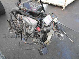 Двигатель на Mitsubishi Pajero Mini H56A 4A30