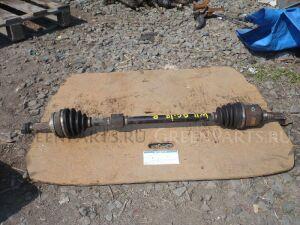 Привод на Nissan Wingroad 11 QG18