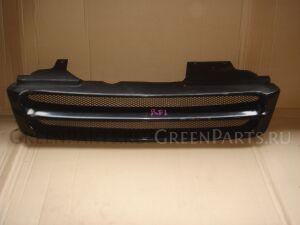 Решетка радиатора на Honda STEP WAGON RF1
