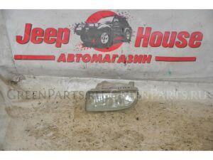Туманка бамперная на Toyota Land Cruiser UZJ100, HDJ101 60-68